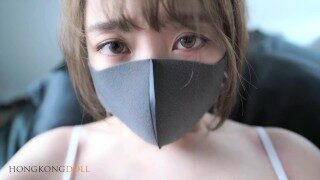 Sweet Chinese Escort 4 Ending – She is the girl who I will keep chasing after forever Preview
